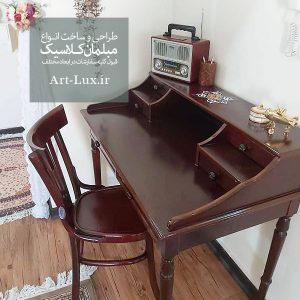 میز و صندلی تحریر
